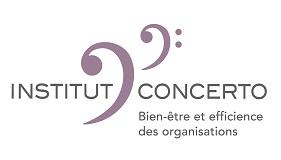 Institut Concerto – Bien être et efficience des organisations